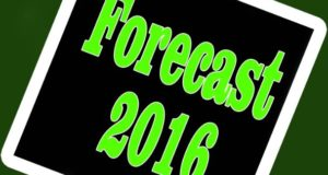Forecast 2016