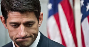 PAUL RYAN BETRAYS REPUB
