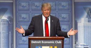 donald trumph economic action plan