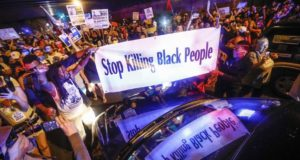 Ford Foundation and Black Lives Count