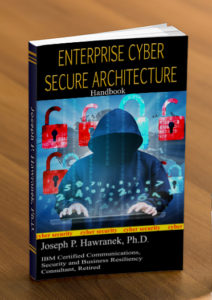 ENTERPRISE CYBER SECUR ARCHITECTURE
