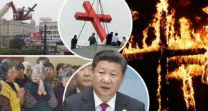 china social